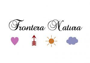 logotipo Frontera Natura